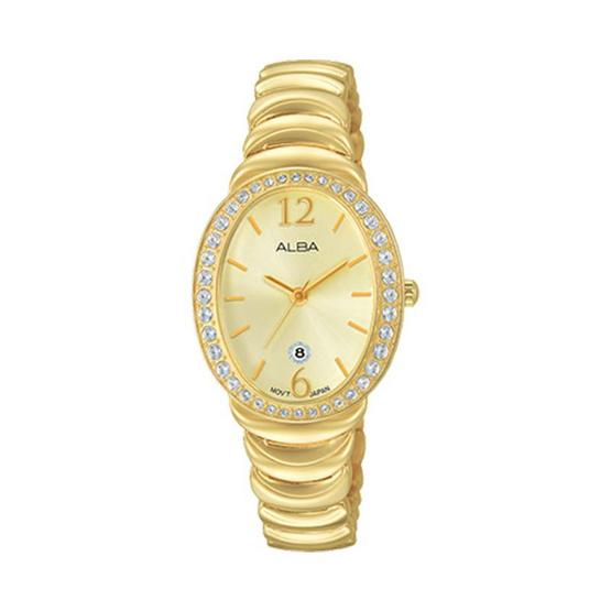 ALBA นาฬิกาผู้หญิง รุ่น AH7L44X1