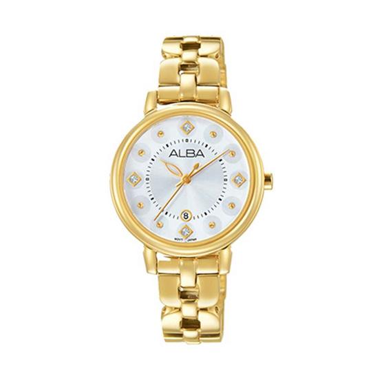 ALBA นาฬิกาผู้หญิง รุ่น AH7L54X1