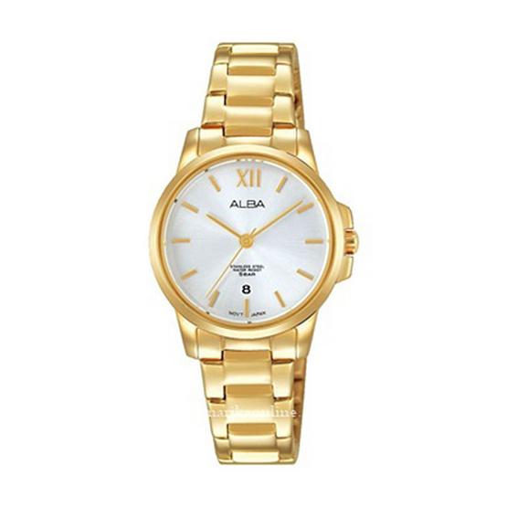 ALBA นาฬิกาผู้หญิง รุ่น AH7M02X1