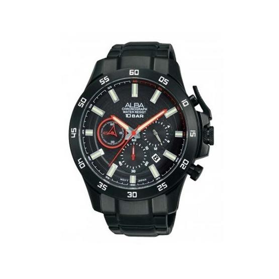 ALBA นาฬิกาผู้ชาย รุ่น AT3651X1