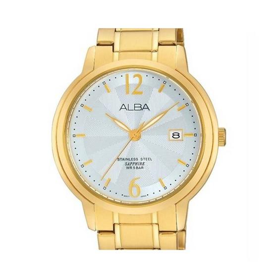 ALBA นาฬิกาผู้ชาย รุ่น AS9A42X1