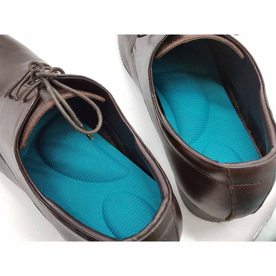 PAYI แผ่นรองเท้าเพื่อสุขภาพ 1 คู่ Size L รองรับขนาดเบอร์รองเท้า 41-45