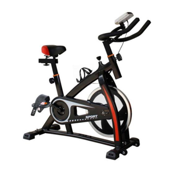 THAI SUN SPORT จักรยานนั่งปั่นออกกำลังกาย Spin Bike