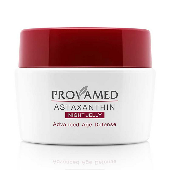Provamed Astaxanthain Night Jelly 30 g