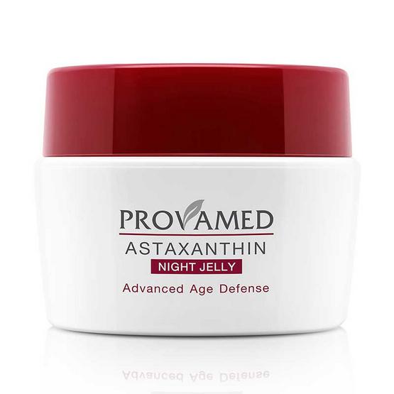 Provamed Astaxanthin Night Jelly 30 g