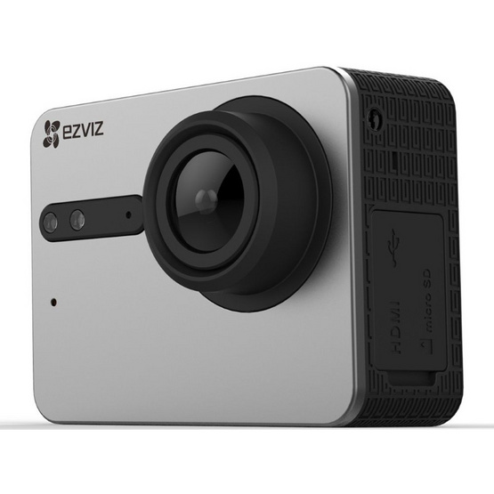 EZVIZ Sport Camera S5 4K/15fps