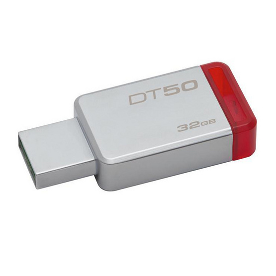 Kingston Flash Drive USB3.1 Gen1 DT50 32 GB