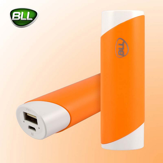 BLL Power Bank 2800 mAh รุ่น BLL5106
