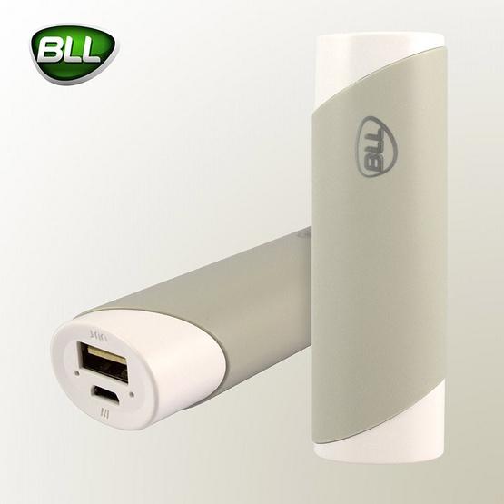 BLL Power Bank 2800 mAh รุ่น BLL5106