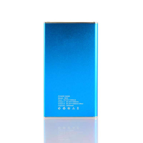 BLL Power Bank 9500 mAh รุ่น BLL5822