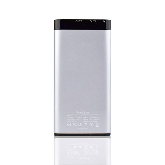 BLL Power Bank 25000 mAh รุ่น G17