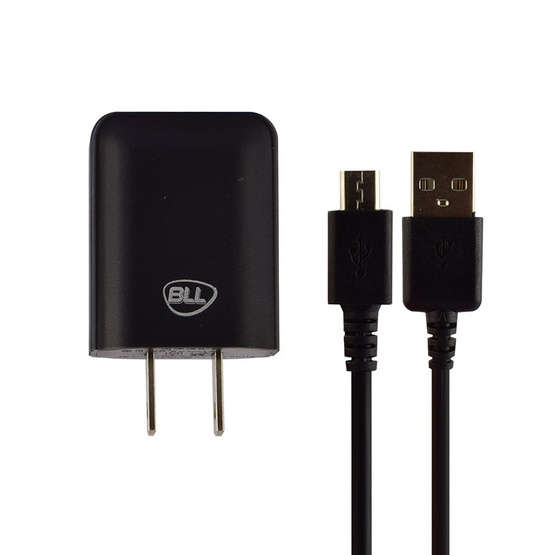 BLL Wall Charge พร้อมสาย Micro USB รุ่น BLL2001