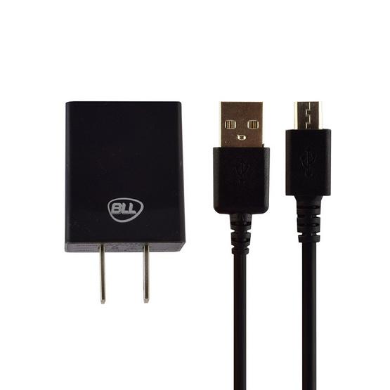 BLL Wall Charge พร้อมสาย Micro USB รุ่น BLL2003 V8