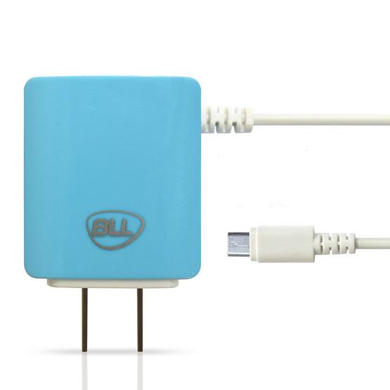 BLL หัวชาร์จพร้อมสาย พร้อมสาย Micro USB รุ่น BLL2005 V8