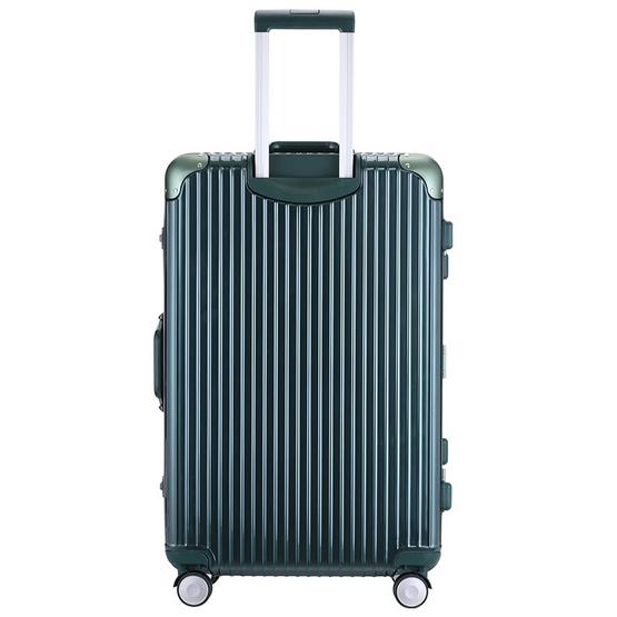กระเป๋าเดินทาง Pegasus ขนาด 29นิ้ว รุ่น ROMANO น้ำหนัก 5.3 กก. สีเขียว