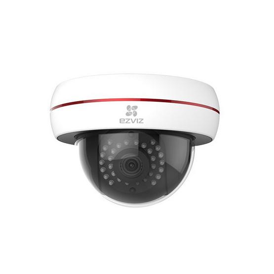EZVIZ CCTV C4S