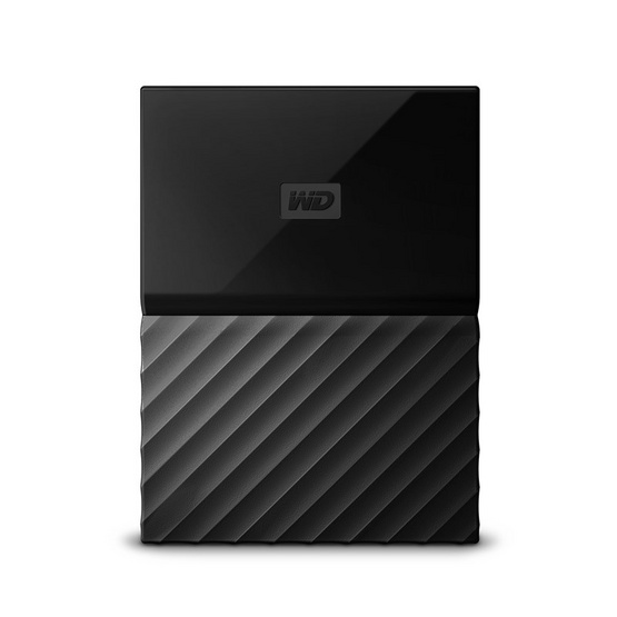 WD MY PASSPORT 2017 2TB