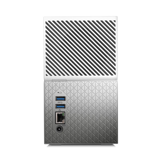 WD My Could Home Duo 4TB