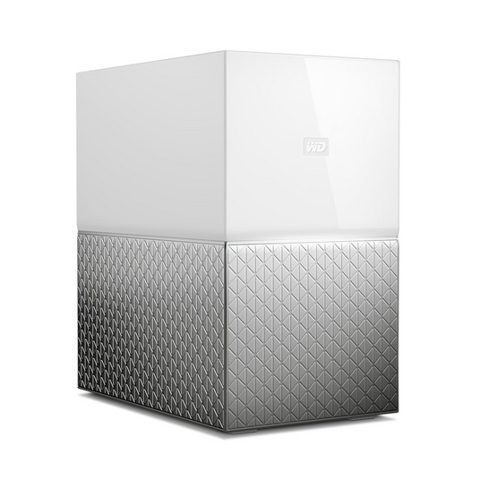 WD My Could Home Duo 12TB