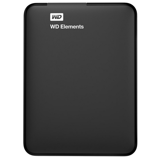 WD Element 2.5 inc 500GB