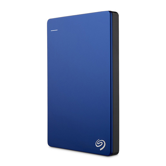 Seagate New Backup Plus 2TB