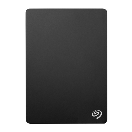 Seagate New Backup Plus 5TB