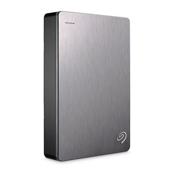Seagate New Backup Plus 5TB