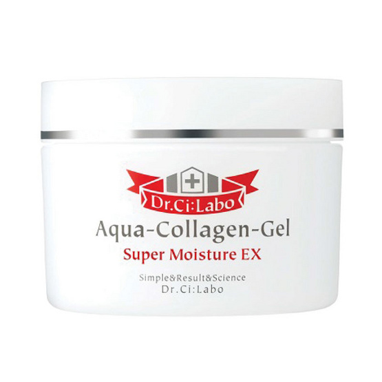 DR.CI LABO AQUA COLLAGEN GEL SUPER MOISTURE EX 50 G