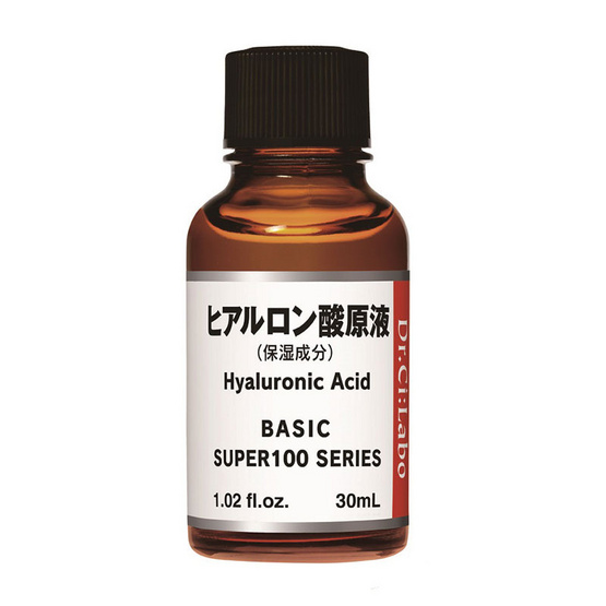 DR.CI LABO HYALURONIC ACID BASIC SUPER100 SERIES 30 ML