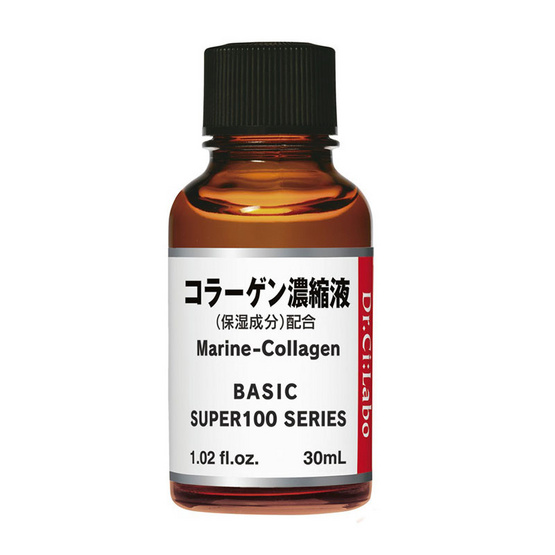 DR.CI LABO MARINE COLLAGEN BASIC SUPER100 SERIES 30 ML