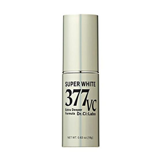 DR.CI LABO SUPER WHITE 377 VC ESSENCE 18 G