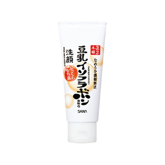 SANA NAMERAKAHONPO CLEANSING WASH FOAM 150 G