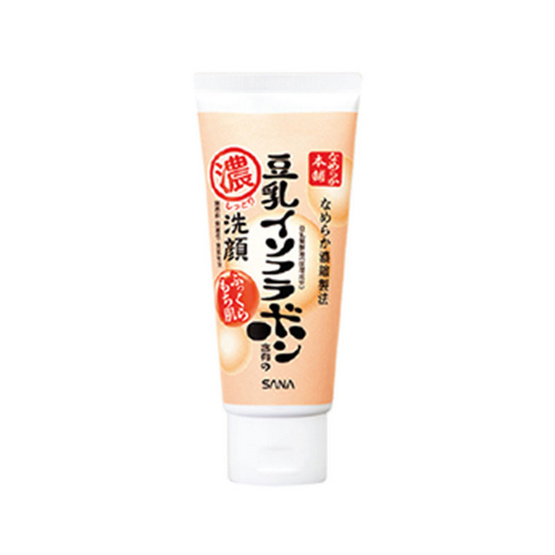 SANA NAMERAKAHONPO MOIST CLEANSING WASH FOAM 150 G