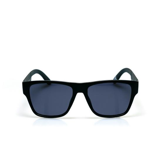 Marco Polo แว่นกันแดดรุ่น PL323 C02 สีดำด้าน