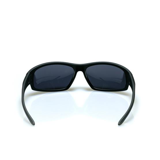 Marco Polo แว่นกันแดดรุ่น PL63 C02 สีดำด้าน