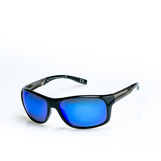 Marco Polo แว่นกันแดดรุ่น PL328 C1 สีฟ้า
