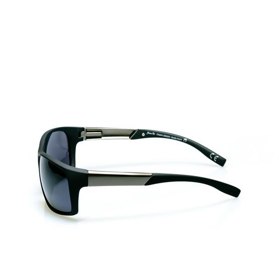Marco Polo แว่นกันแดดรุ่น PL328 C2 สีดำด้าน