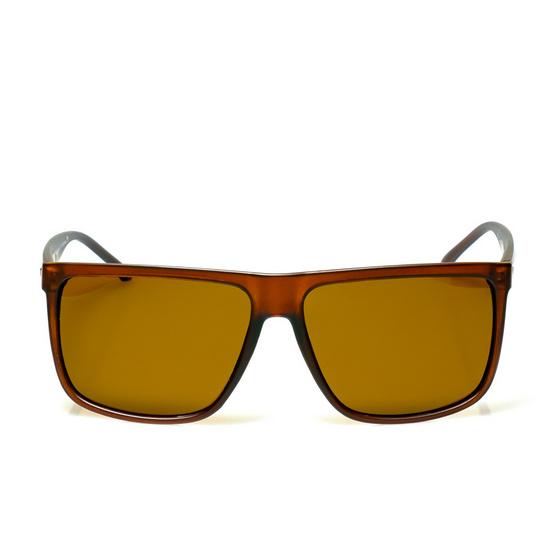 Marco Polo แว่นกันแดดรุ่น PL207 C4 สีน้ำตาล