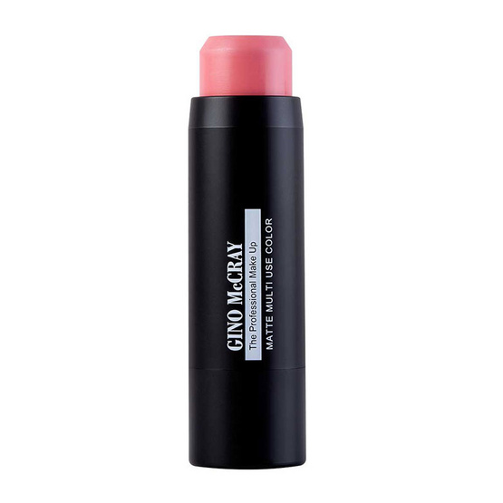 GINO MakeUp Matte Multi-Use Color No.01 Pink Nude