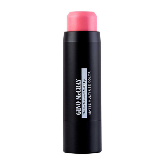 GINO MakeUp Matte Multi-Use Color No.02 True Pink