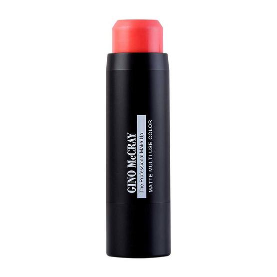 GINO MakeUp Matte Multi-Use Color No.03 SweetCoral