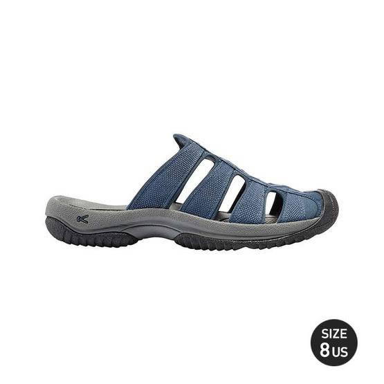 KEEN รองเท้าผู้ชาย 1016794 M-ARUBA II MIDNIGHT NAVY/BLACK