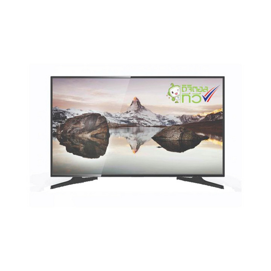 ACONATIC Digital TV 43 นิ้ว รุ่น AN-LT4301