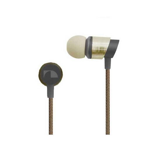 Nakamichi หูฟังแบบอินเอียร์ With Line-In Mic NMCE630