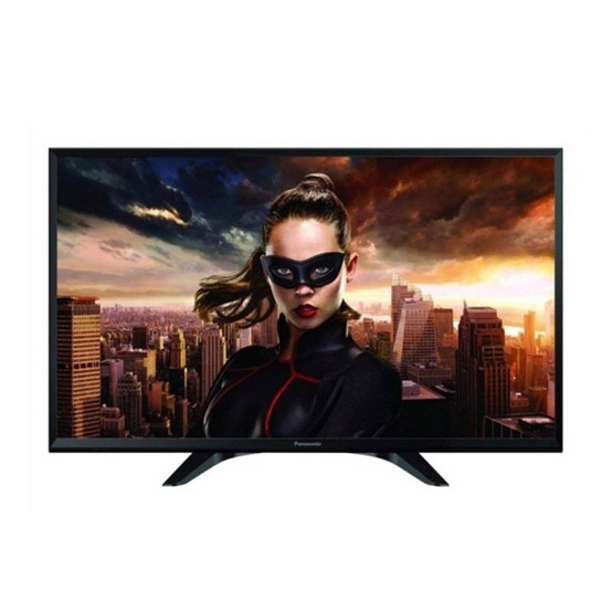 "Panasonic LED TV 32"" Digital TV รุ่น TH-32E300T"