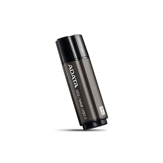 ADATA Flash Drive S102PRO USB 3.1 Speed 90MB/s 64GB