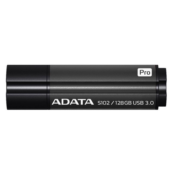 ADATA Flash Drive S102PRO USB 3.1 Speed 100MB 128GB