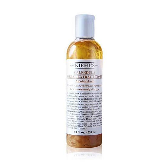 Kiehl's Calendula Herbal Extract Toner Alcohol Free 250 ml