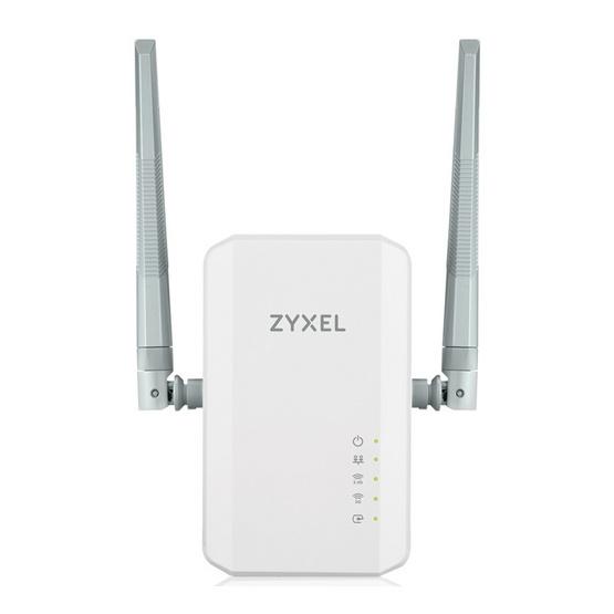 ZyXEL PLA5236 Bundle  PLA5206 v2
