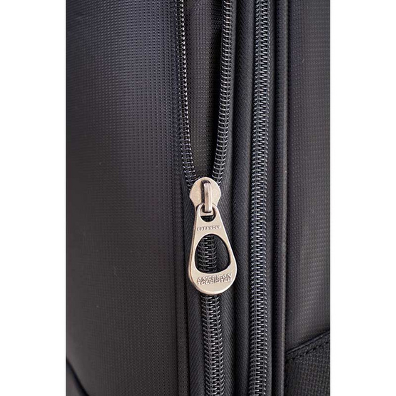 American Tourister กระเป๋าเดินทาง WESTFIELD SPINNER 82/31 TSA สีดำ